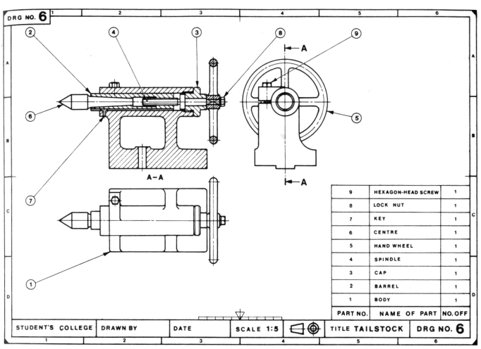 Image result for assembly drawings